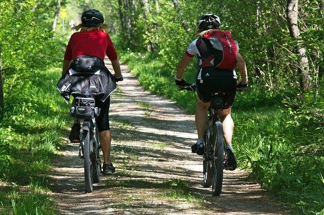 Bikepackingtour auf Rügen